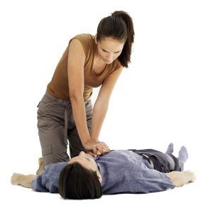 Emergency First Aid  1 Day Training Course