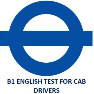 TFL B1 (speaking, writing, reading & listening)